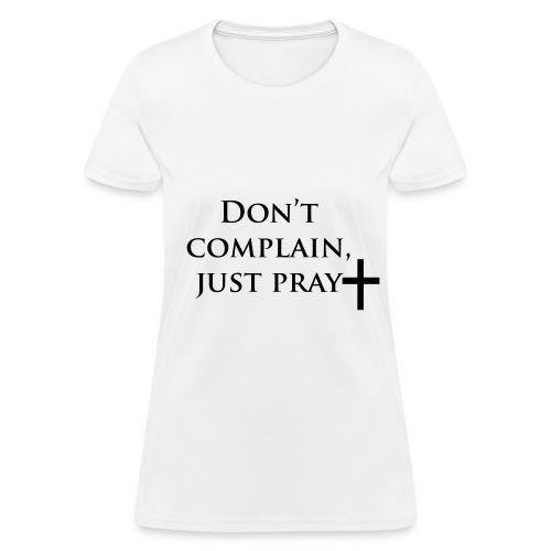 Womens Tshirt - Women's T-Shirt