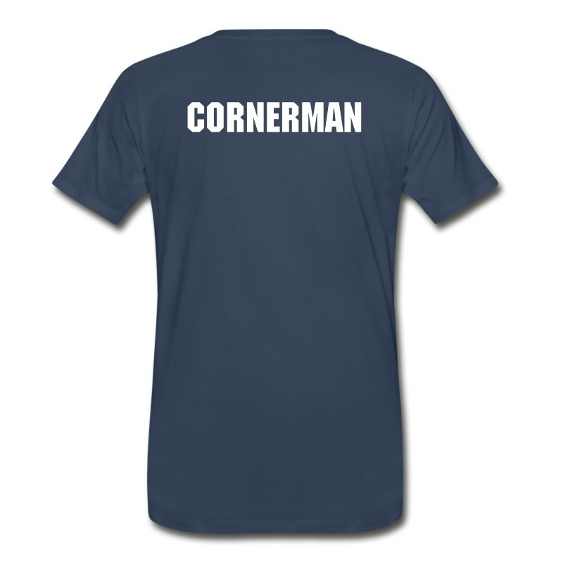 Cornerman Tee  - Men's Premium T-Shirt