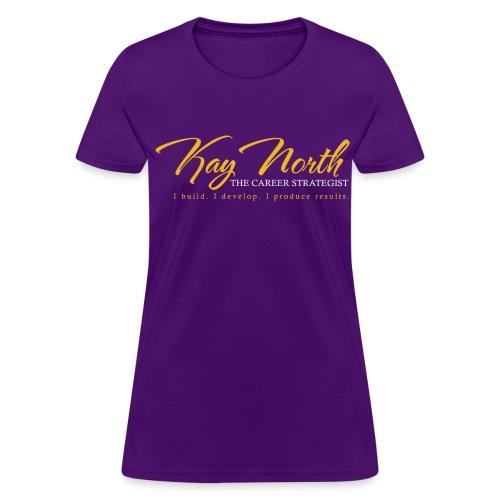 Woman's Tee - Women's T-Shirt