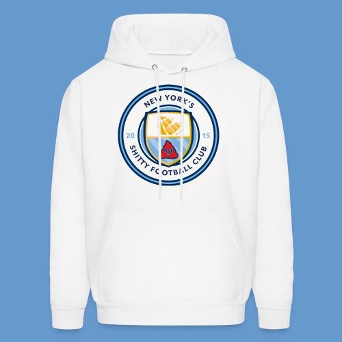 Sinking Ship - hoodie (white) - Men's Hoodie