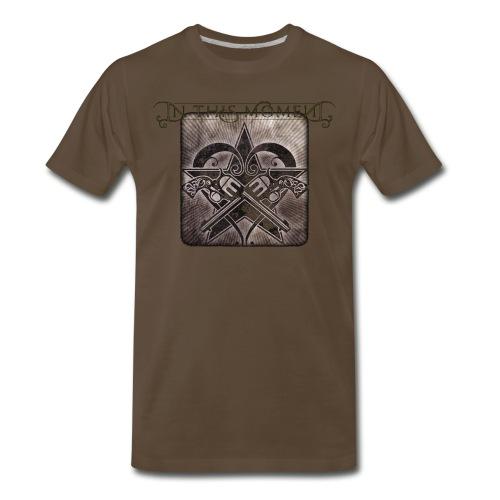 In This Moment The Gun Show - Men's Premium T-Shirt