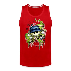 freak & happy - Men's Premium Tank