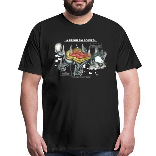 problem solver - Men's Premium T-Shirt