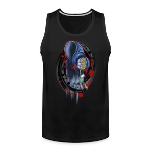 The last pacifist - Men's Premium Tank