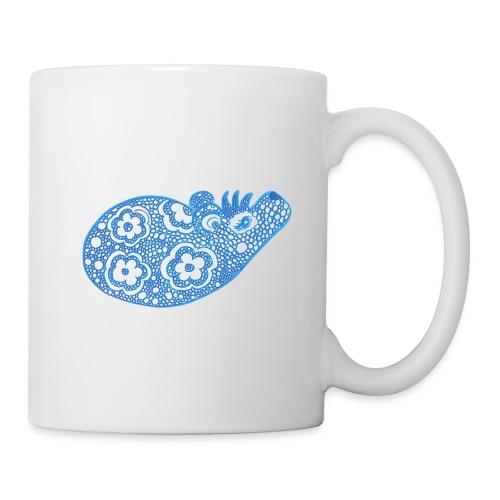 Groovy Guinea Coffee Mug - Coffee/Tea Mug