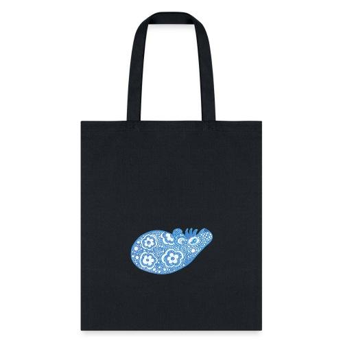 Groovy Guinea Tote Bag - Tote Bag