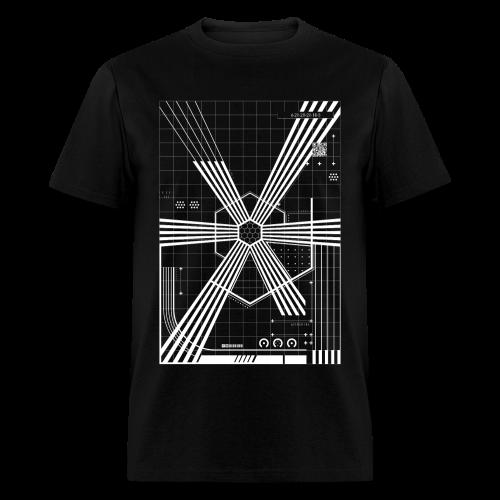 Doppler - Men's T Shirt - Men's T-Shirt