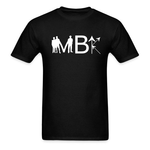 MBK front only - Men's T-Shirt