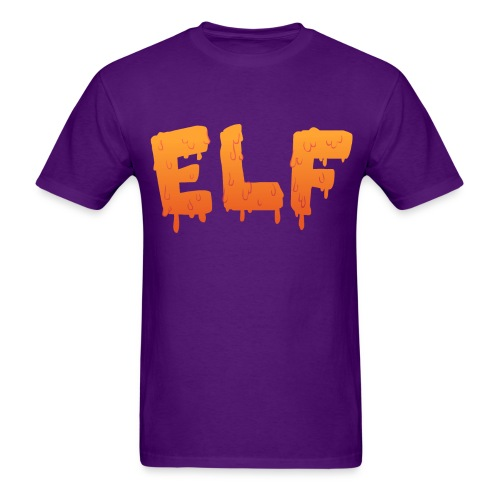 ELF - Men's T-Shirt