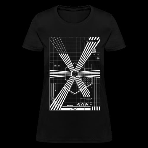 Doppler - Women's T Shirt - Women's T-Shirt