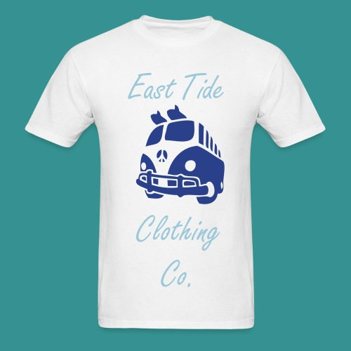 East Tide Shirt - Men's T-Shirt