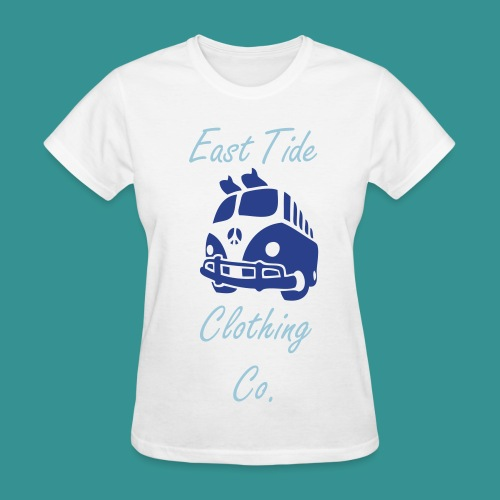 East Tide Shirt  - Women's T-Shirt
