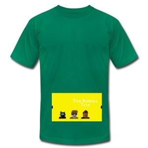DARK SHIERT - Men's Fine Jersey T-Shirt
