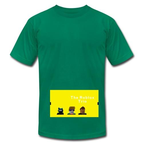 DARK SHIERT - Men's  Jersey T-Shirt