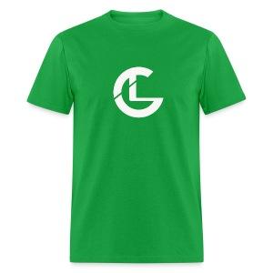 Chaotic's new shirt - Men's T-Shirt