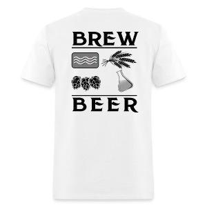 BREW - Men's T-Shirt