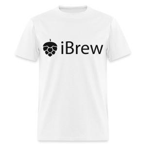 Ibrew - Men's T-Shirt