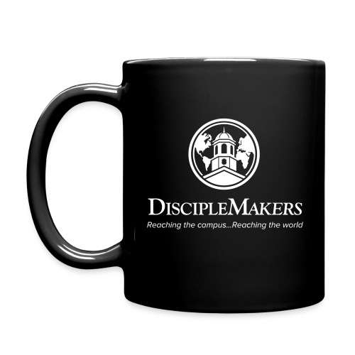 DM Mug - Full Color Mug
