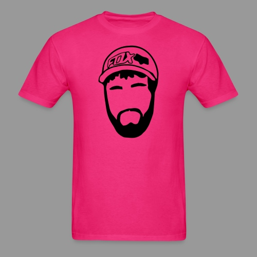 Fuzz and Friends T-Shirt (One Color) - Men's T-Shirt