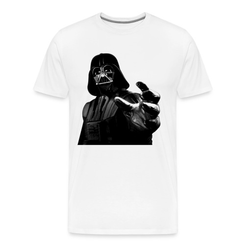 Darth Vader T-Shirt - Men's Premium T-Shirt