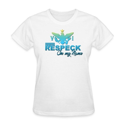 Respeck Ladies Cut - Women's T-Shirt
