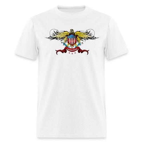 VI 4 Life - Men's T-Shirt