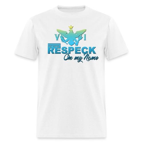 Respeck - Men's T-Shirt