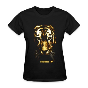 EYE OF THE TIGER - Women's T-Shirt