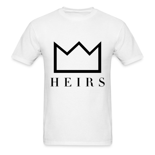 Heirs to the crown - Men's T-Shirt