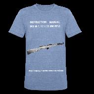 manual tees by shithead norinco sks vintage manual t shirt rh shop spreadshirt com norinco sks manual pdf Norinco SKS 7.62X39
