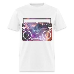 Radio Galaxy - Men's T-Shirt