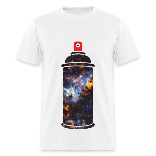 Spray Can - Men's T-Shirt