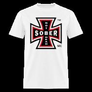 T-Shirts ~ Men's T-Shirt ~ CASND Motorcycle Club