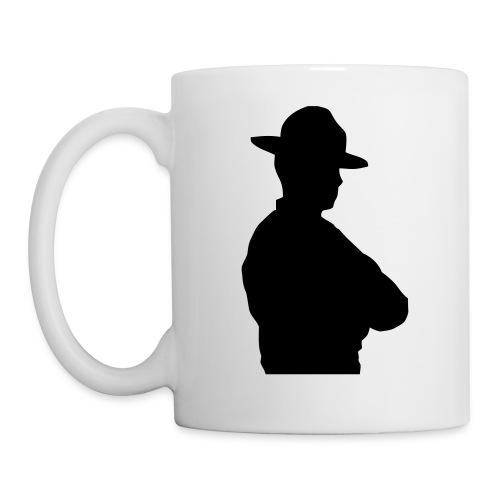 Officer  MUG - Coffee/Tea Mug