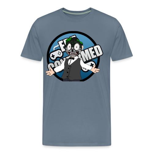 Tshirt/EBT Confirmed GtaV character - Men's Premium T-Shirt