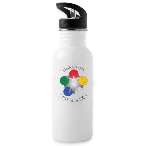 Quantum Kinesiology water bottle - Water Bottle