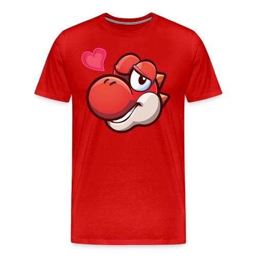 Lax Love Tee - Men's Premium T-Shirt