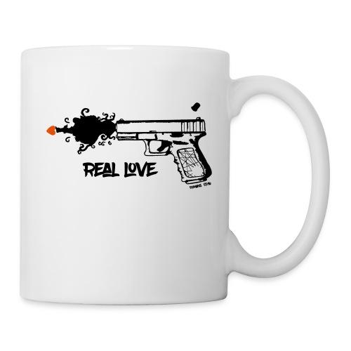Real Love Mug - Coffee/Tea Mug