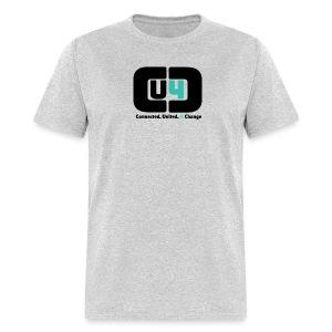 CU4C Original T-Shirt - Men's T-Shirt