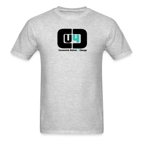 CU4C Original T-Shirt - Men's T-Shirt