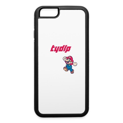 iphone 6/6s mit TheYoungDoomestLP Look! - iPhone 6/6s Rubber Case