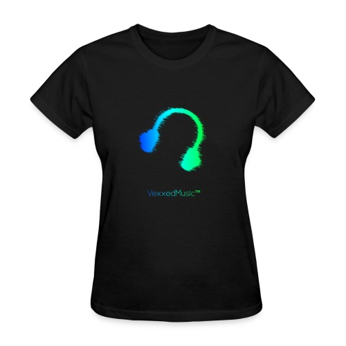 Womans T-Shirt - Women's T-Shirt