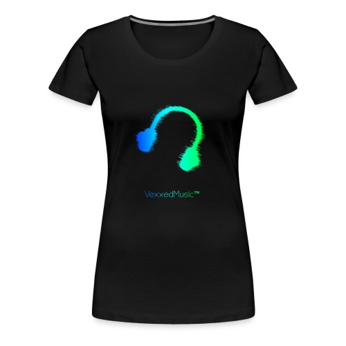 Womans Premium - Women's Premium T-Shirt