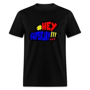 SuperJay Shirt  - Men's T-Shirt