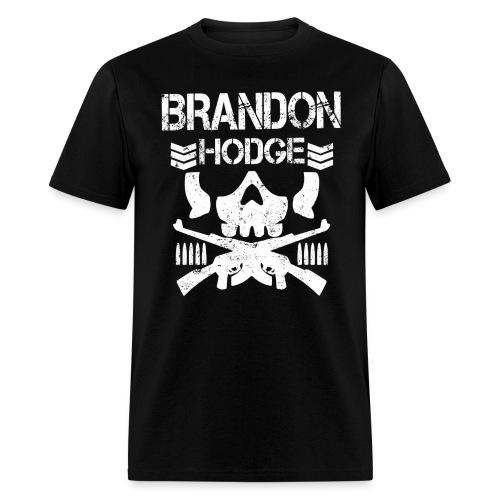 Official Brandon Hodge Bullet Club Men's Shirt - Men's T-Shirt