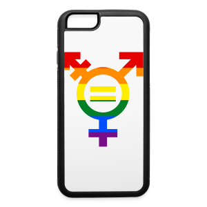 Equality Phone Case - iPhone 6/6s Rubber Case