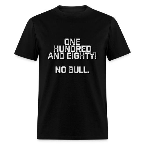 No Bull tee - Men's T-Shirt