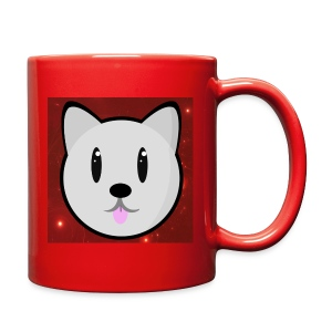 Kibbles PP Tea/Coffee Mug - Full Color Mug