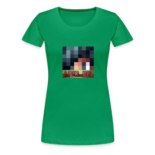 LivX Women T-Shirt - Women's Premium T-Shirt