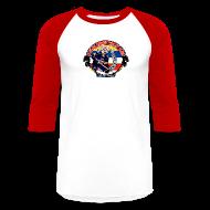 T-Shirts ~ Baseball T-Shirt ~ New logo cat baseball shirt